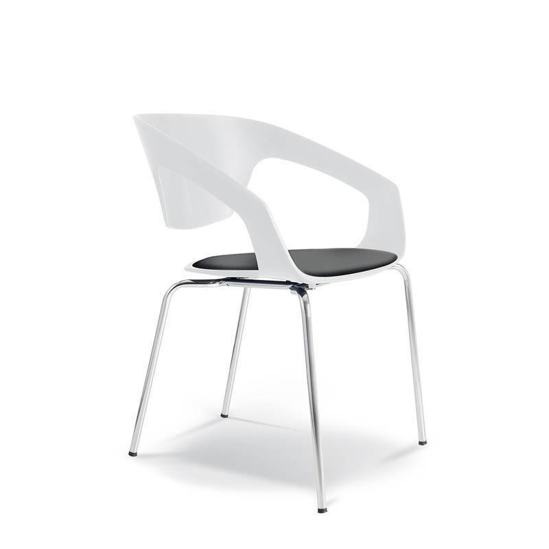 crisp arm chair
