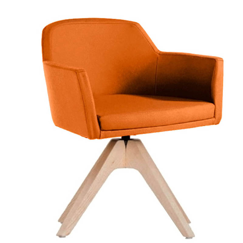 Moya Tub Chair - Unlimited Lifestyle | Office Furniture